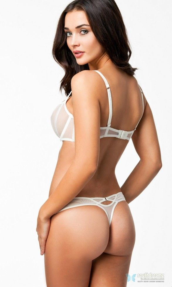 Amy Jackson Hot Bikini Unseen Pics | 20 Photos Of i ...